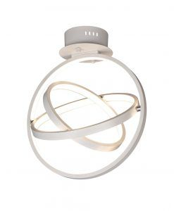 Iluminación plafón moderno ORBITAL LED
