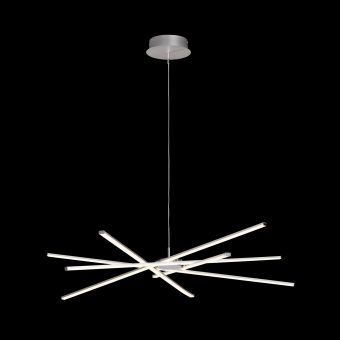 Lámpara colgante moderna dimmable STAR LED