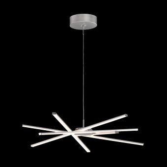 Lámpara techo dimmable STAR LED