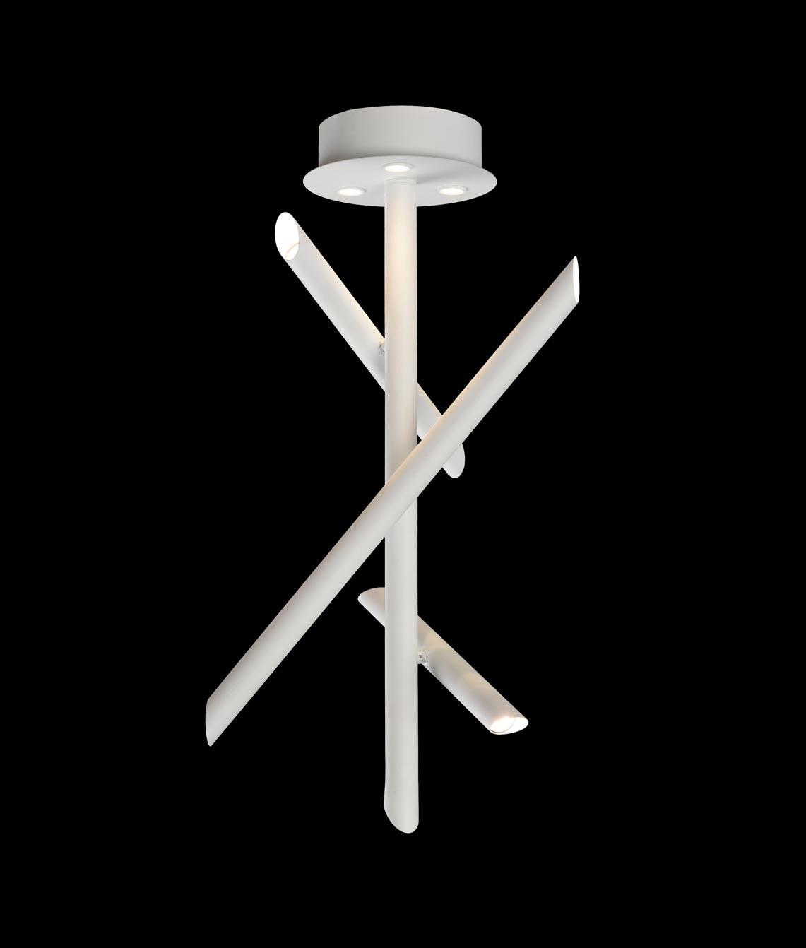 Lámparas bajo consumo dimmable TAKE
