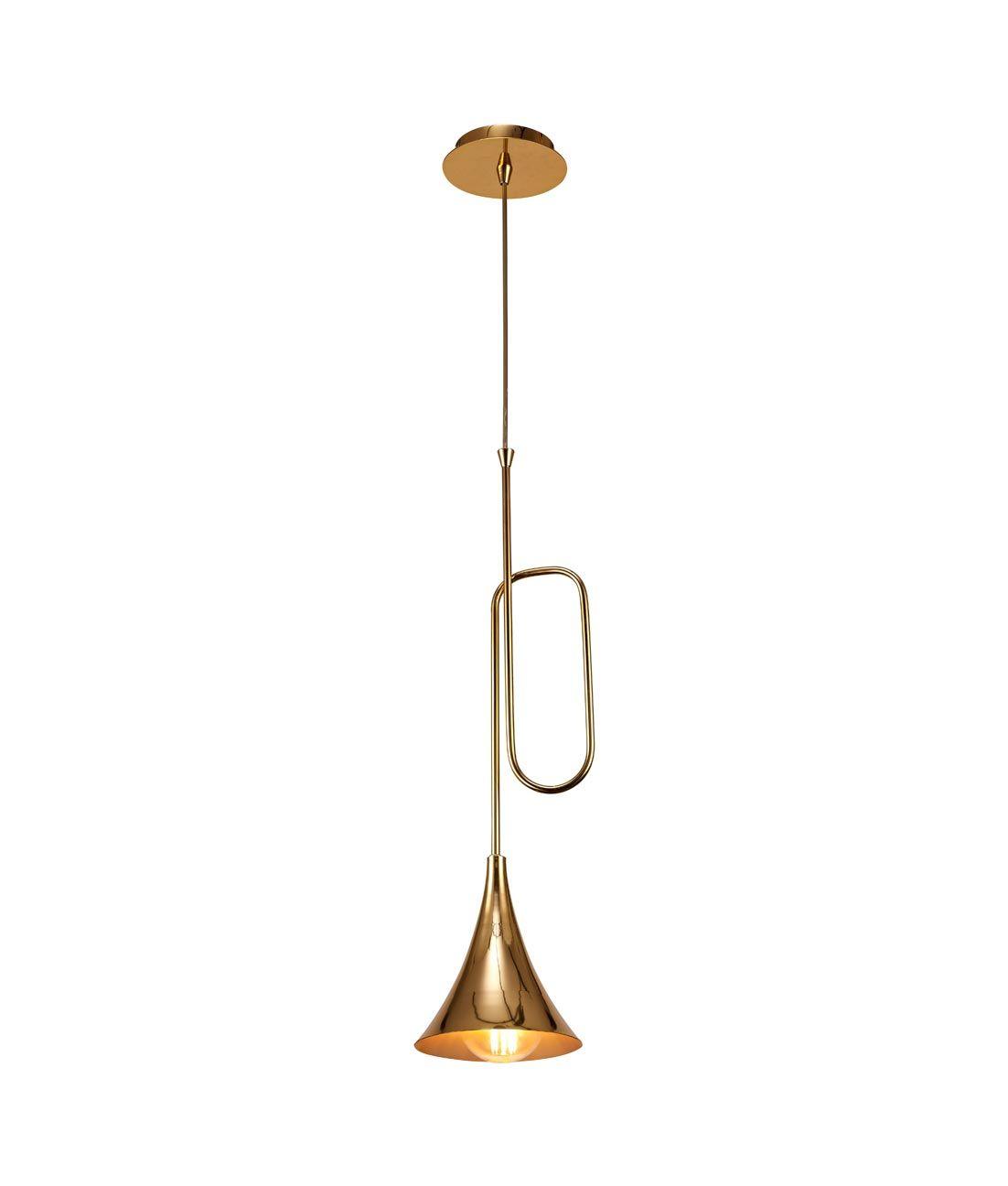 Lámparas colgantes diseño JAZZ