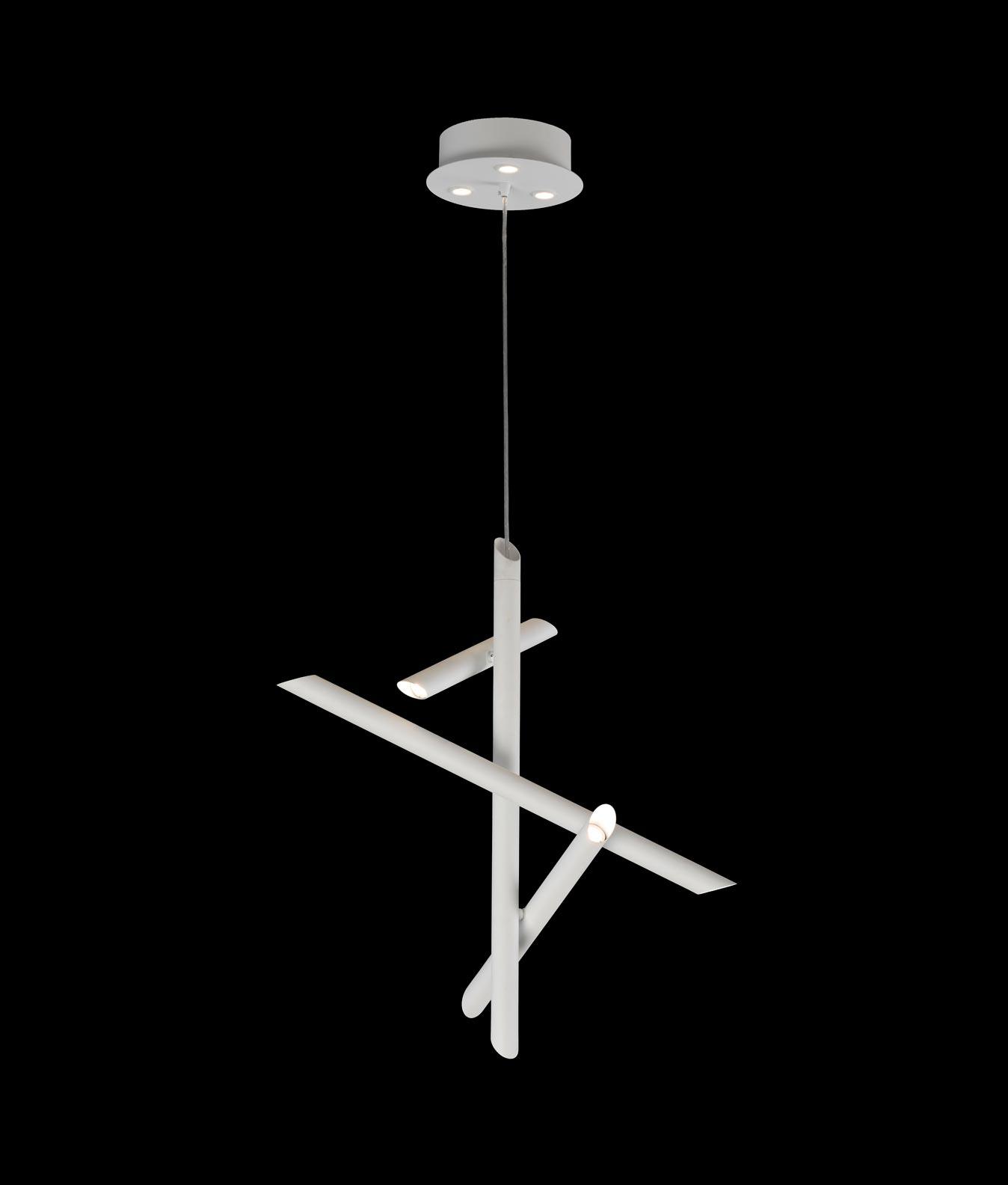 Lámparas techo LED dimmable TAKE