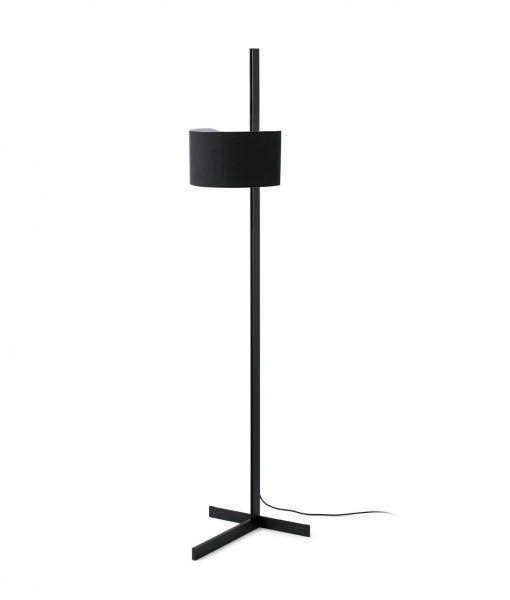 Pie de salón color negro STAND UP