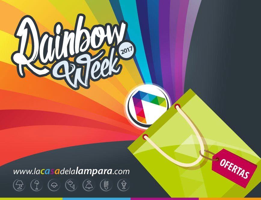 Vuelve la Rainbow Week a La Casa de la Lámpara