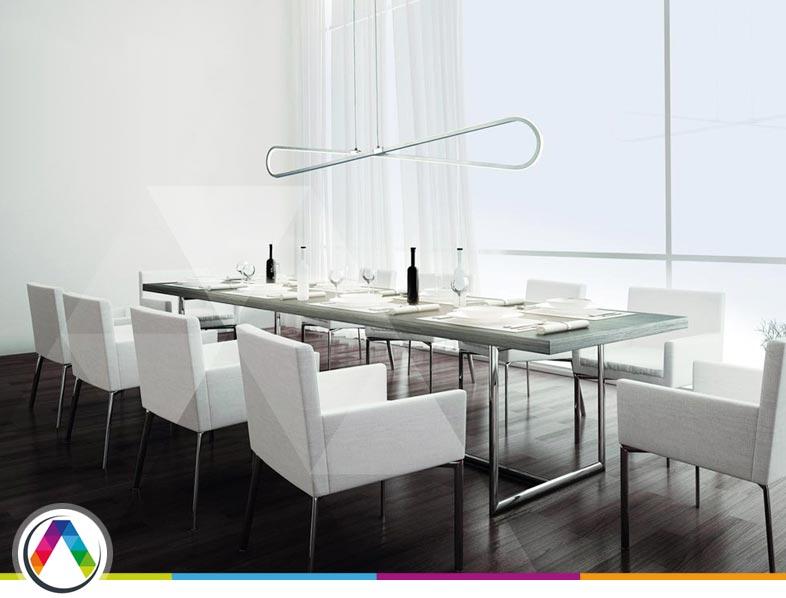 Como Iluminar Tu Casa - Ideas De Disenos - Ciboney.net - photo#15