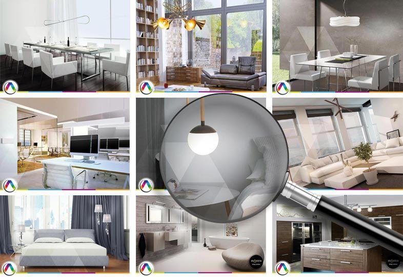 Cómo renovar la Iluminación del hogar - La Casa de la Lámpara