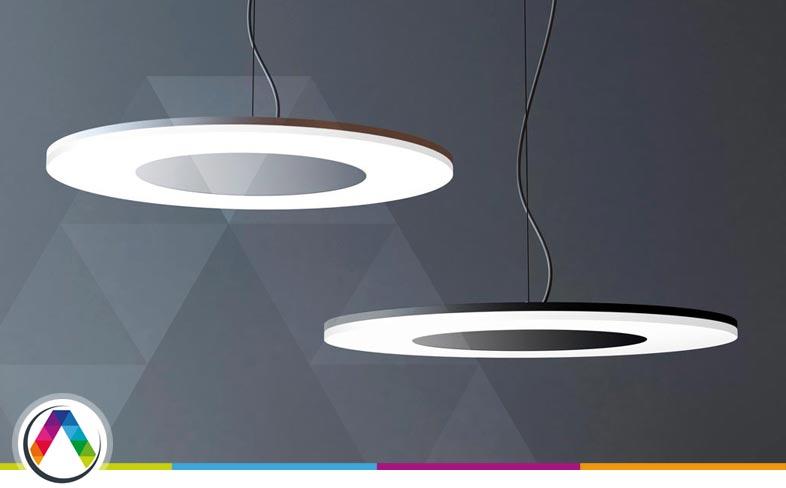 ¿Que hacer? Se puede cambiar los LED integrados de una lámpara