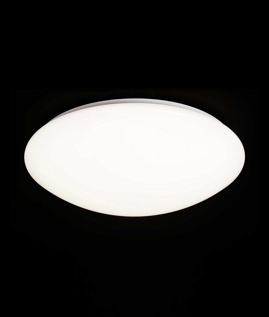 Plafón grande 5 luces E27 ZERO