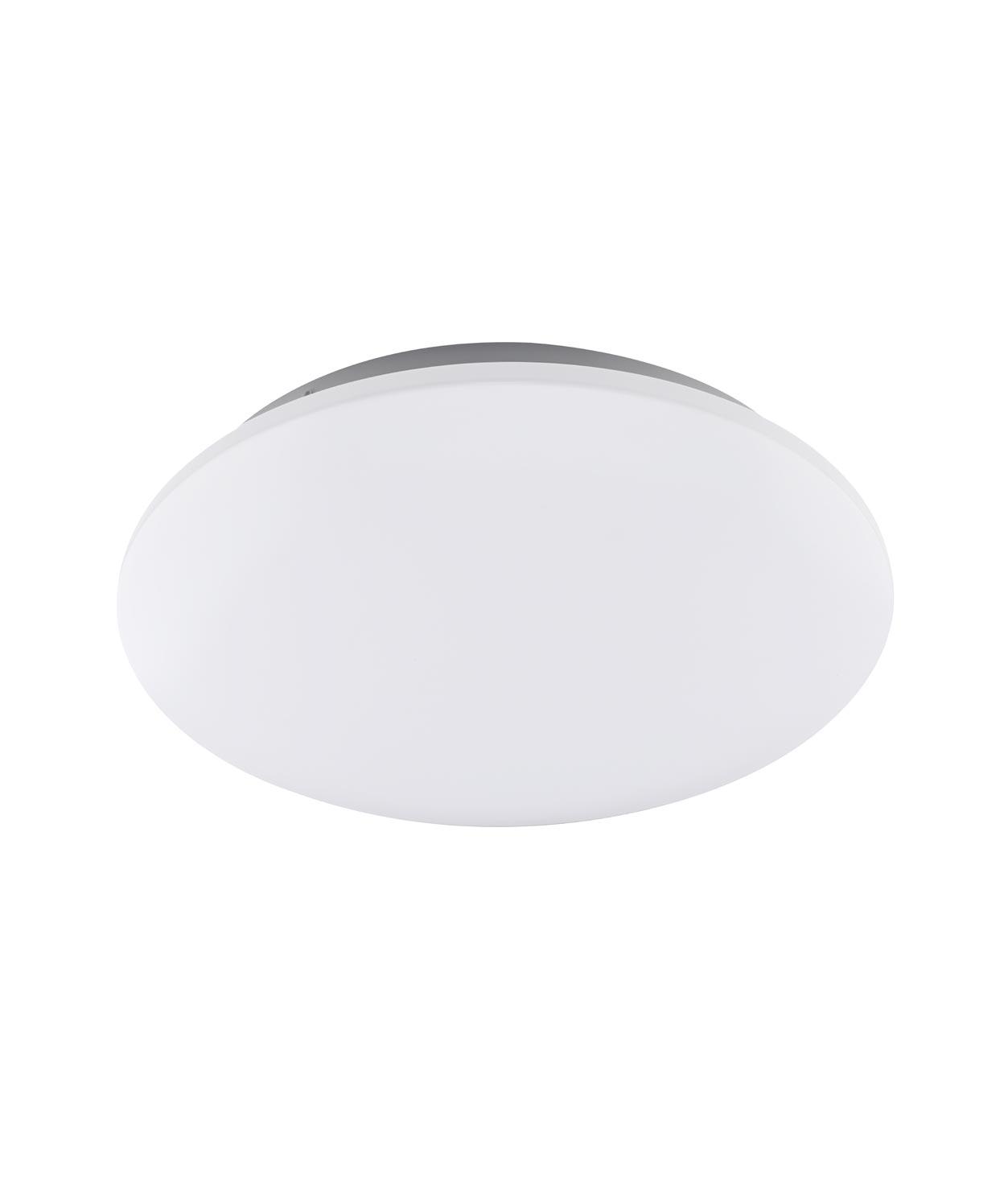 Plafón grande luz fría LED ZERO II