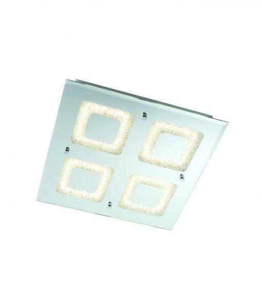 Plafón LED WINDOWS 36 cm