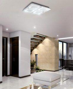 Plafón LED WINDOWS ambiente