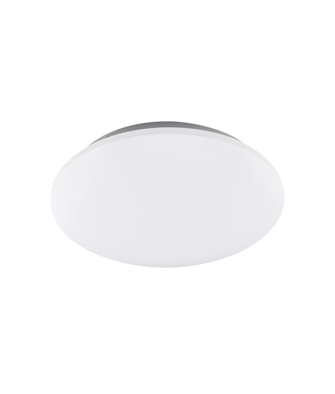 Plafón mediano luz fría LED ZERO II