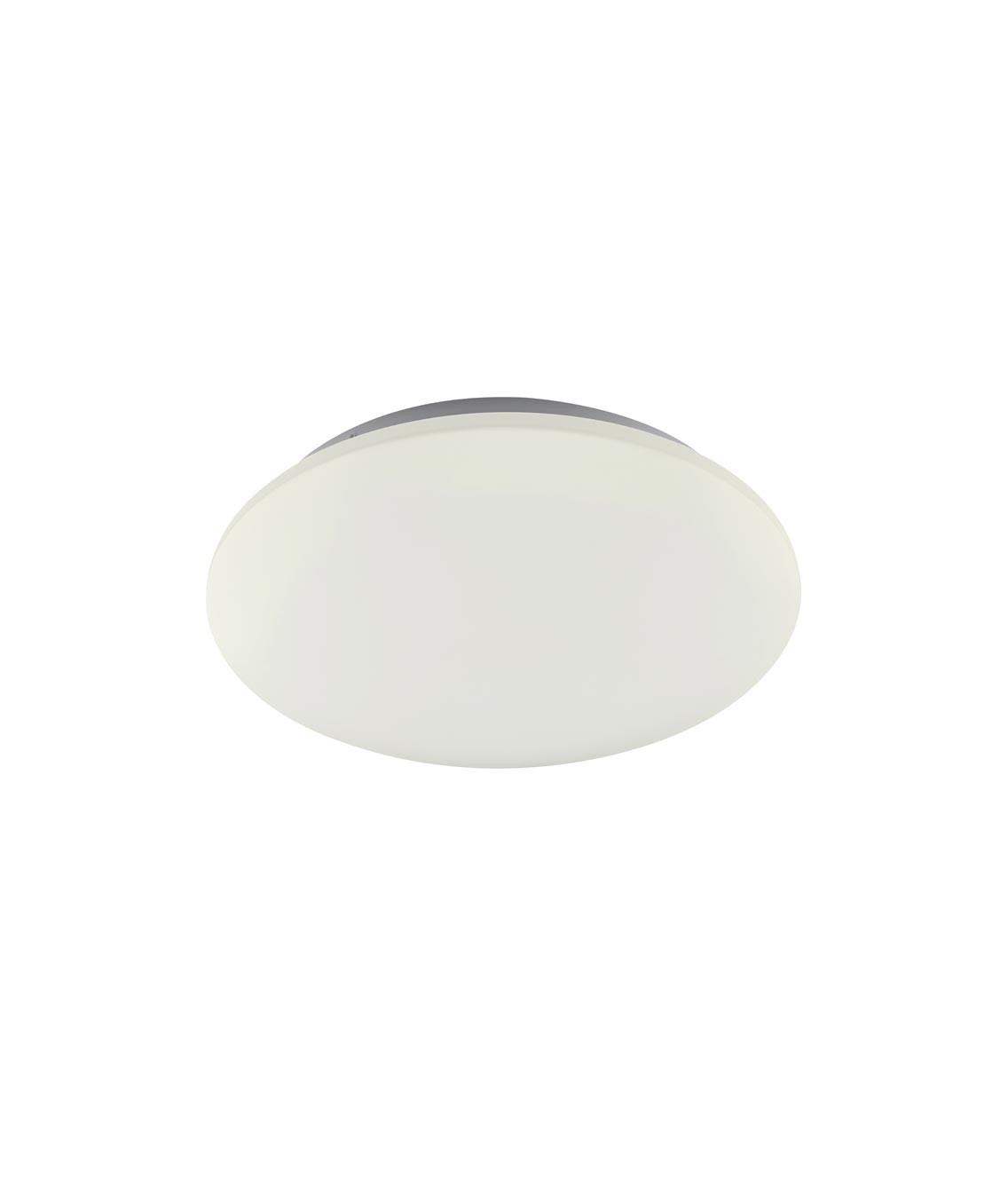 Plafón pequeño luz cálida LED ZERO II