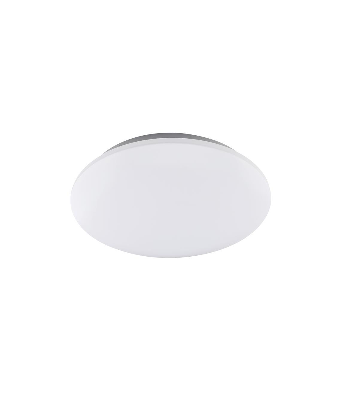 Plafón pequeño luz fría LED ZERO II
