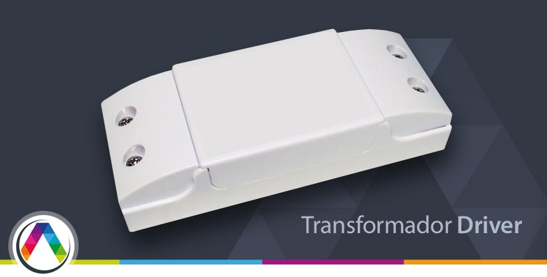 Transformador Driver para lámpara LED - La Casa de la Lámpara