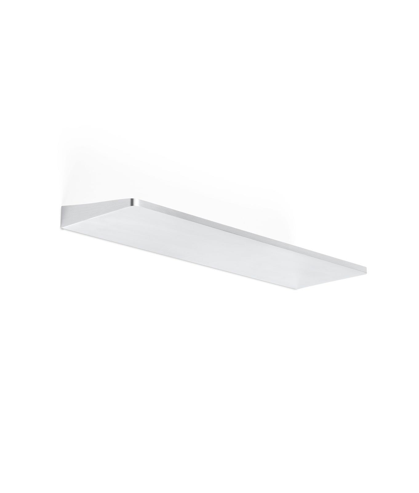 Aplique baño minimalista LINE LED detalle