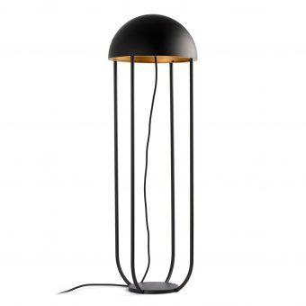 Lámpara pie de salón JELLYFISH LED