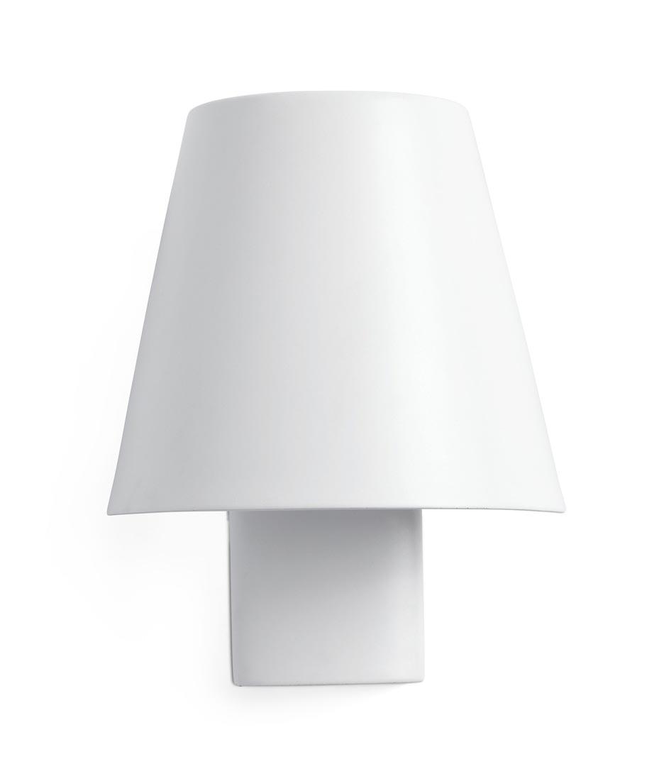 Luminaria aplique diseño blanca LE PETIT LED