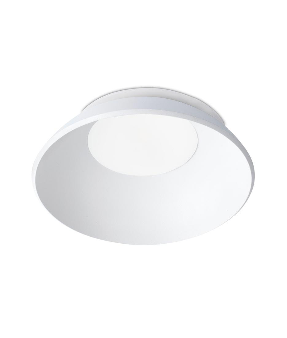 Plafón luz LED orientable BOL