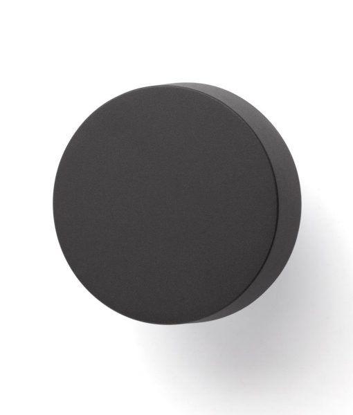 Aplique de diseño exterior gris oscuro CLAUSS LED