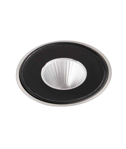 Empotrable de suelo exterior inox FRUM LED