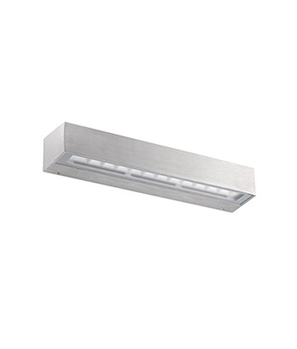 Lámpara aluminio aplique exterior TACANA LED
