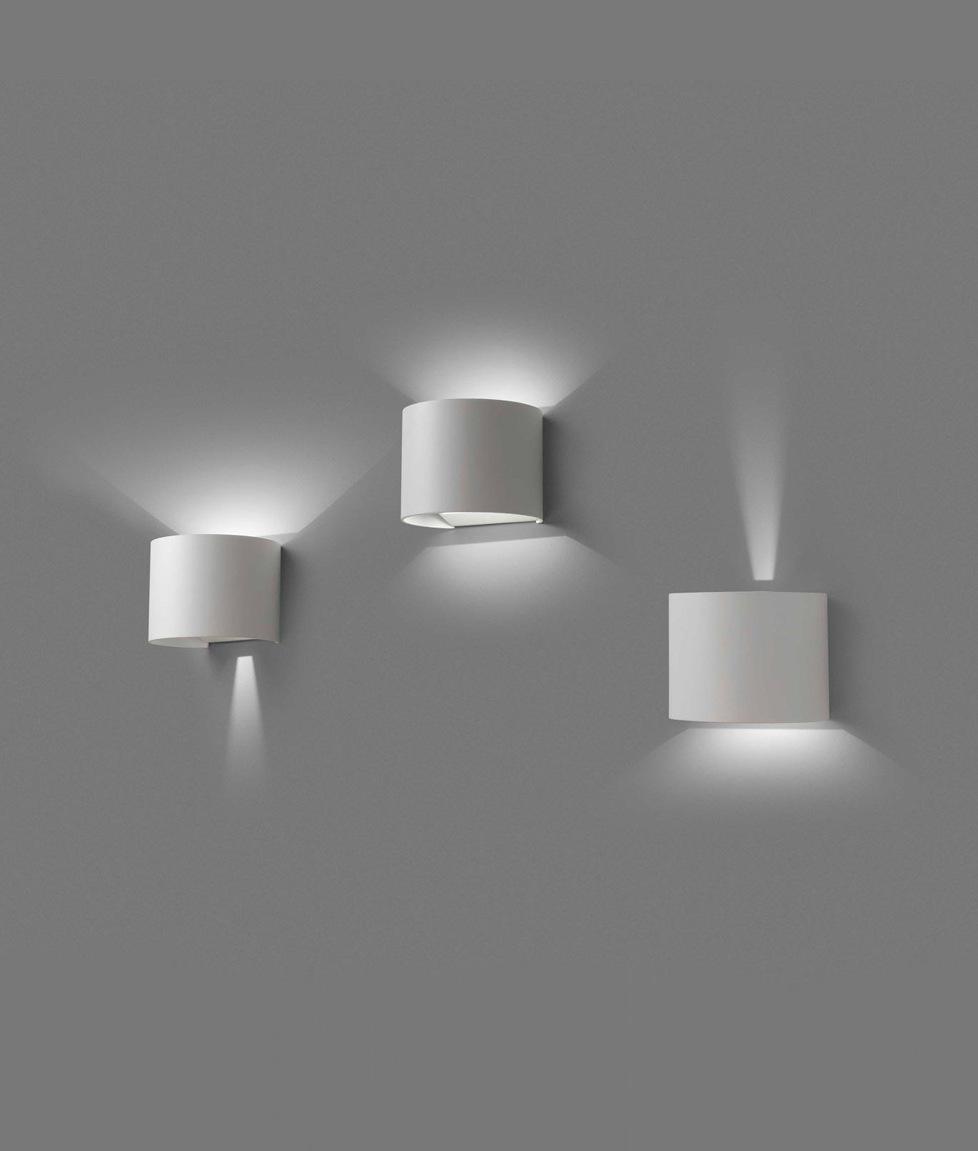 L mpara aplique direccional blanco sunset led - Casa de las lamparas ...