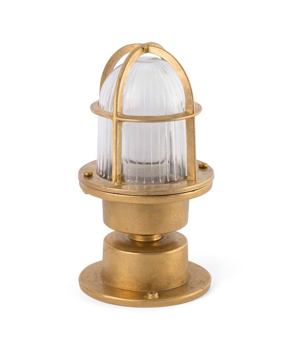 Plaf n o sobremuro de lat n exterior mauren - La casa de las lamparas barcelona ...