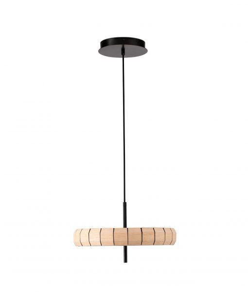 Lámpara de madera original PHILL LEDLámpara de madera original PHILL LED