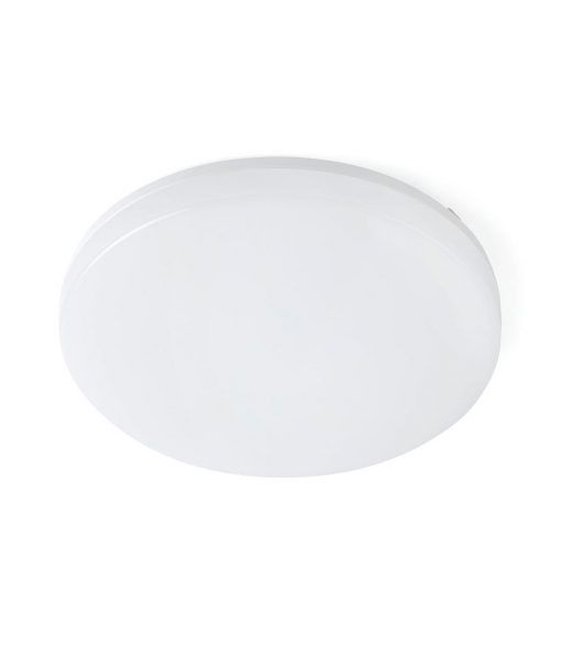 Plafón regulable IP54 baño ZON LED