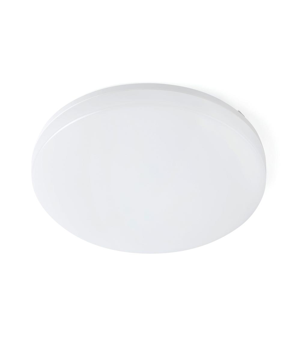 Plafón regulable IP54 baño ZON LED