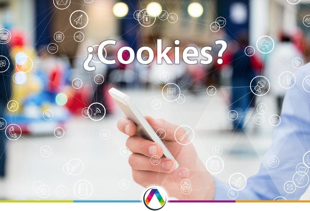 Información sobre cookies - La Casa de la Lámpara