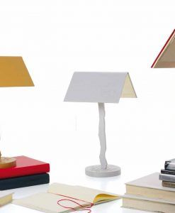 Modelos lámpara de mesa BOOKLAMP LED