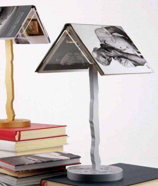 Modelos lámpara de mesa BOOKLAMP LED detalles 3