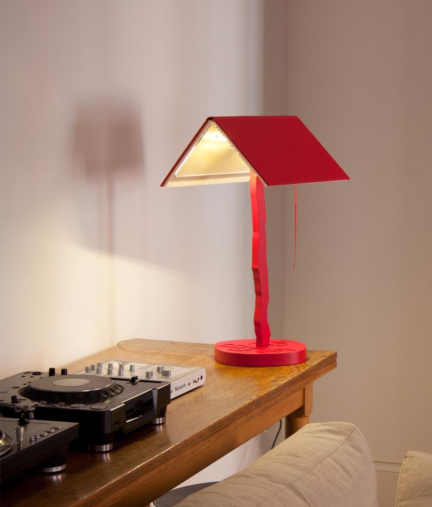 de Original BOOKLAMP LED lámpara mesa UzqpVSMG