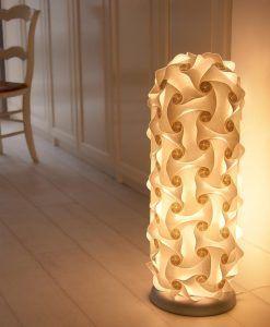 Lámparas de pie QUISCO ambiente 6