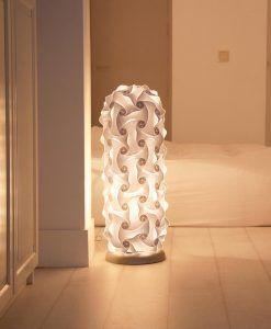 Lámparas de pie QUISCO ambiente 4
