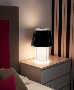 Lámpara de mesa ZONA ambiente 2
