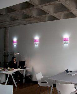 Apliques de pared ZONA ambiente 3