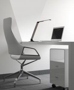 Flexo escritorio moderno HIGH SCHOOL LED ambiente 2