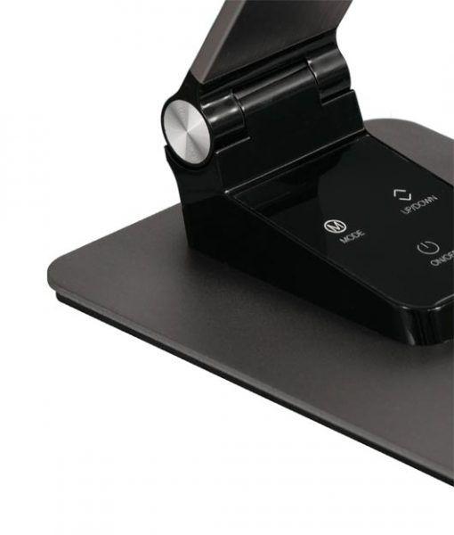 Flexo escritorio moderno HIGH SCHOOL LED detalle