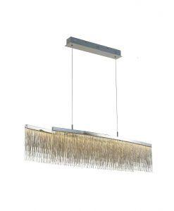 Lámpara de techo lineal CINNA LED