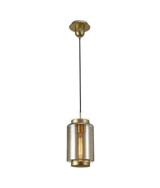 Lámpara de techo tamaño XS bronce JARRAS