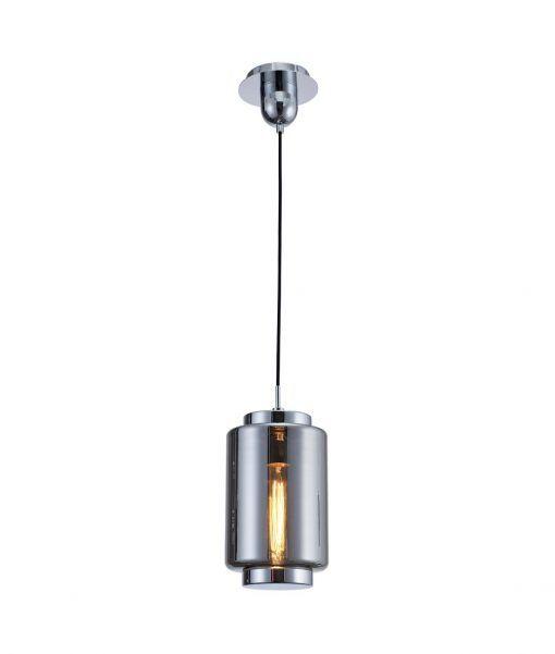 Lámpara de techo tamaño XS cromo JARRAS