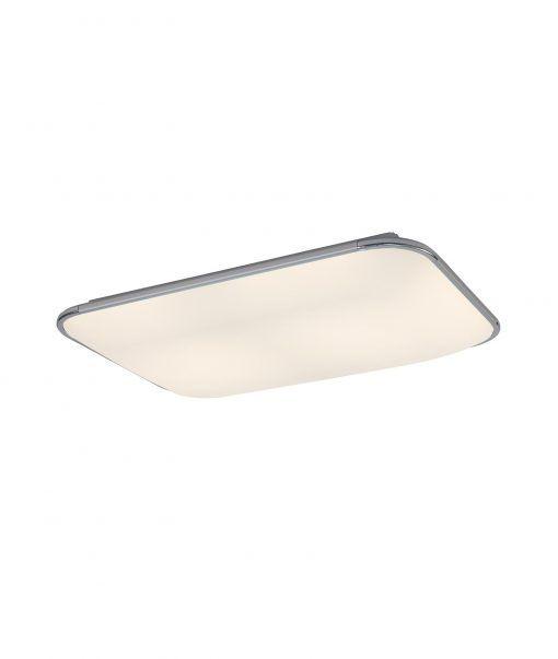 Plafón de cocina blanco FASE LED