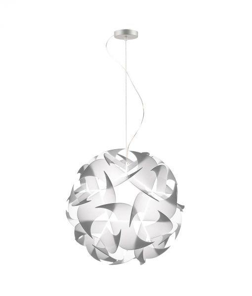 Lámpara de techo 47 cm diámetro GEIGERLITE