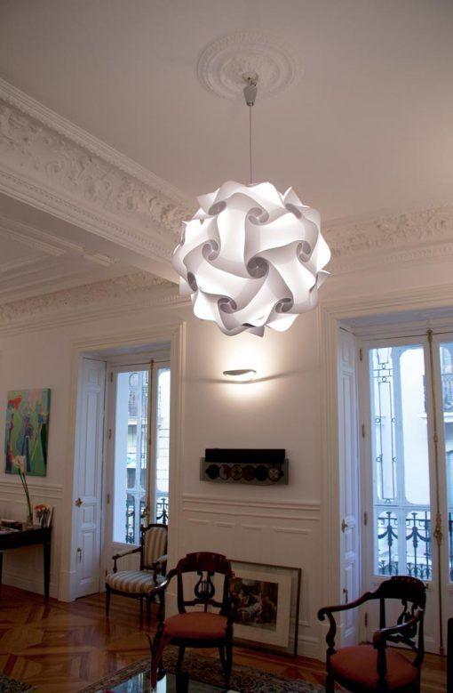 Lámparas colgantes COL ambiente 6