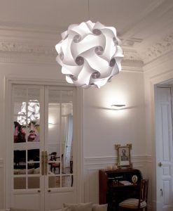 Lámparas colgantes COL ambiente 4