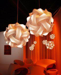 Lámparas colgantes COL ambiente 9
