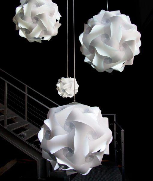 Lámparas colgantes COL ambiente 7